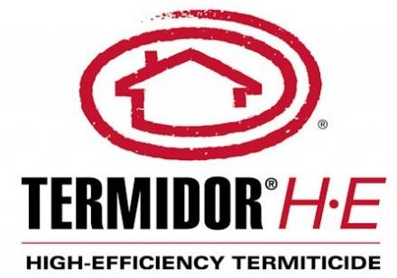 Termidor HE logo
